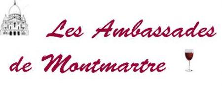 Restaurant Montmartre terrasse