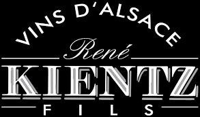 Logo vins Alsace KIENTZ
