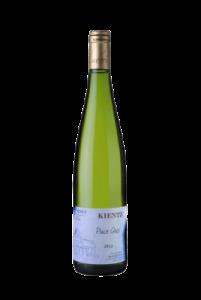 PINOT GRIS  - VIN D'ALSACE PARIS 18e - restaurant Butte Montmrtre